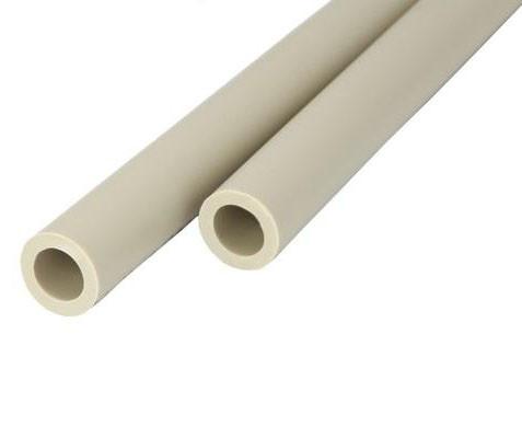 Труба полипропиленовая ∅ 40 (мм)