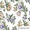 Ткань для штор Begonya 109