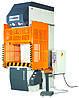 Гидравлический Глубоко Вытяжной  С-Образный Пресс С Демпфирующей  Подушкой HKP-Z 30-60-100-150