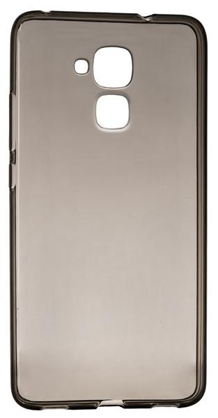Чехол DiGi Huawei GT3/Honor 5c - TPU Clean Grid Black (6287619)