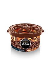 Ароматизатор Aroma Car Organic Кофе