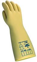 Перчатки диэлектрические GLEX 36 1 (Класс 1, до 7,5kV), категория AZC