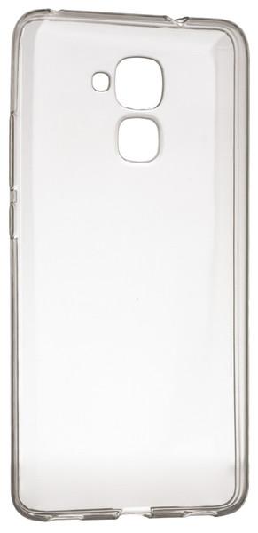 Чехол DiGi Huawei GT3/HONOR 5C - TPU Clean Grid Transparent (6287618)