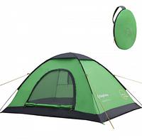 Палатка KingCamp  MODENA 3(KT3037) Green, фото 1