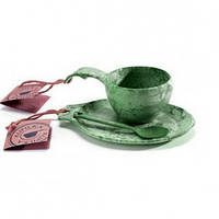 Набор посуды подарочный Kupilka GIFT BOX green 0014G