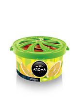 Ароматизатор Aroma Car Organic Лимон