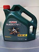 Масло моторное Castrol Magnatec AP 5W30 4л
