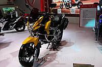 Мотоцикл LF150-10B
