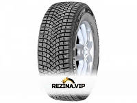 Шины Michelin Latitude X-Ice North 2+ 245/55 R19 107T XL (шип)