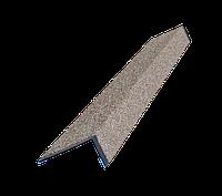 Наличник оконный металлический TECHNONICOL HAUBERK Песчаный