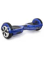 Гироскутер Smart Balance Wheel 6,5 Синий (+Mobile APP)