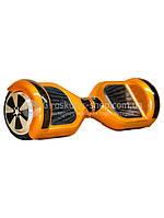 Гироскутер Smart Balance Wheel 6,5 Оранжевый (+Mobile APP)