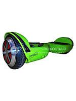 Гироскутер Smart Balance Wheel 6,5 Зеленый (+Mobile APP)