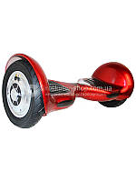 Гироскутер Smart Balance Wheel Suv 10 Красный (+Mobile APP)
