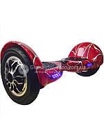 Гироскутер Smart Balance Wheel Suv 10 Человек паук (+Mobile APP)