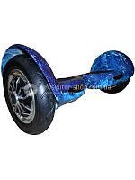 Гироскутер Smart Balance Wheel Suv 10 Космос синий (+Mobile APP)