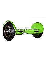 Гироскутер Smart Balance Wheel Suv 10 Зеленый