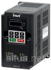 Преобразователь частоты (инверторы) GD10-0R7G-4