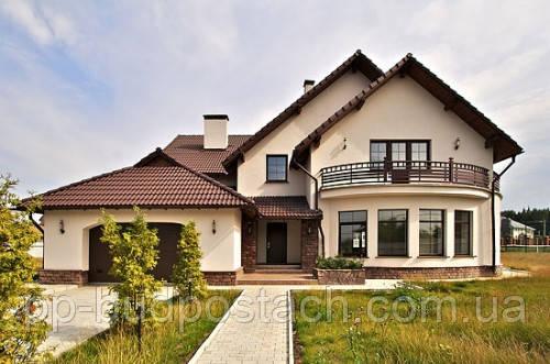 Дешевий будинок своїми руками