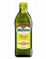 Оливковое масло Monini Classico  exsta virgin, 1л