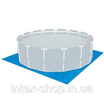 Покрытие под бассейн 58031(Размер: 5,79м х 5,79м), фото 2