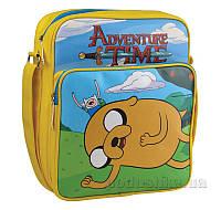 Сумка школьная Kite Adventure 576 Time  AT15-576K желтая