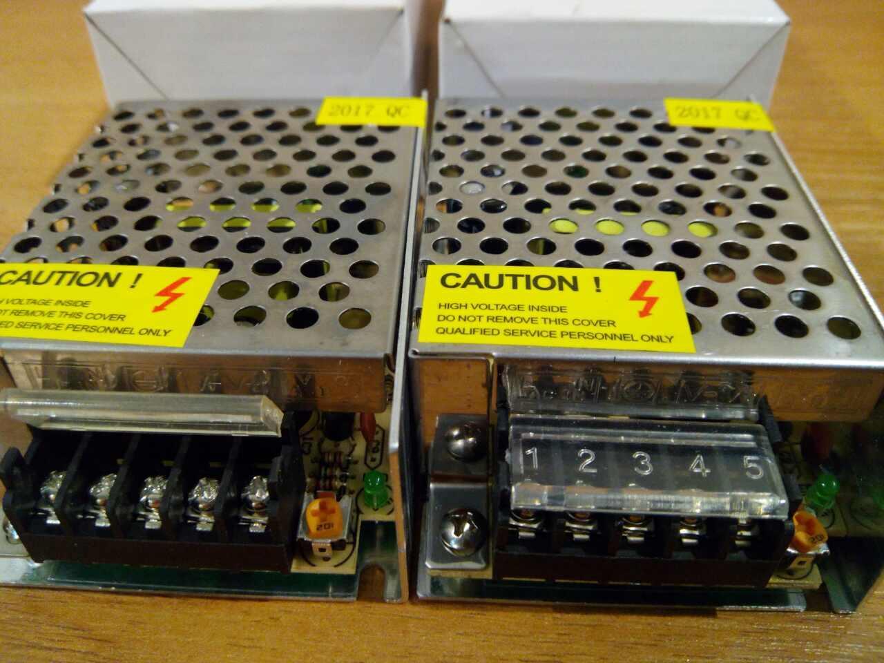 Блок живлення регульований адаптер 12в 3А 36 Вт 12V метал Акція !!!