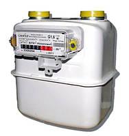 """Счетчик газа  G1.6 1_1/4"""" САМГАЗ  RS/2001- 2P"""
