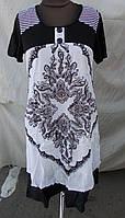 Платье женское летнее - котон, фото 1