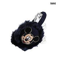 Наушники Mickey Mouse для детей и взрослых