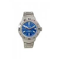 Мужские часы Восток Амфибия 060358
