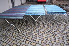 Торговый стол складной для торговли 3м, фото 2