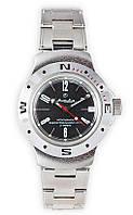 Мужские часы Восток Амфибия  060484
