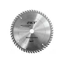 Пильный диск по алюминию KT Professional 200x30мм 60 зубьев