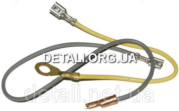 Провода электрические комплект Stihl MS-180 аналог (11304401101+11304402201)