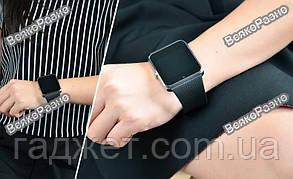 Умные часы Smart Watch GT08 черного цвета., фото 2