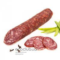 Колбаса Салями Тоскано с/к в/с Савин продукт