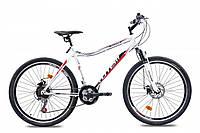 """Хит цена! Подростковый дисковый велосипед 24"""" TOTEM VOLTAIRE"""