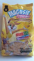 Мюсли (чипсы) хрустящие Magusie с ванильным вкусом (сухой завтрак) Польша 350г