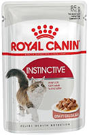 Royal Canin Instinctive в соусе, 12 шт