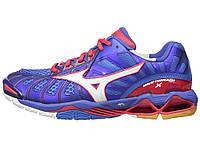 Волейбольные кроссовки Mizuno WAVE TORNADO X  (V1GB1612-04), Размер UK 8.5