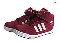 Кроссовки Adidas для девочки. р.29