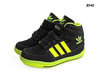 Кроссовки Adidas унисекс. р. 27, 31, 32, 34