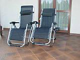 Кресло с мощным каркасом  Фаетон, фото 3