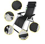 Кресло с мощным каркасом  Фаетон, фото 6