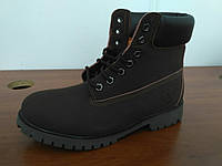 Classic Timberland 6 inch Brown Chocolate