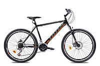 """Отличный горный дисковый велосипед 26"""" TOTEM BRIGHT"""