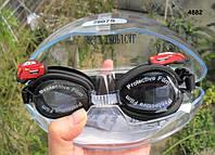 Очки для плавания Cars в коробке