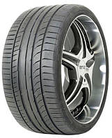 Continental  ContiSportContact 5 P 275/35 R20 Летние 102 Y