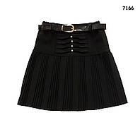 Школьная юбка для девочки.7-8;  9-10;  10-11 лет